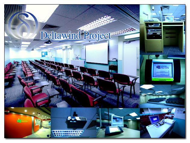 Deltawind Limited